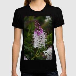Hebe Lilac T-shirt
