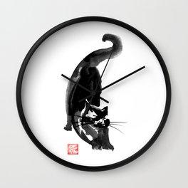 etire Wall Clock
