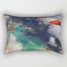 Birdeye Rectangular Pillow