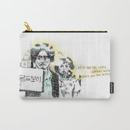 OLDBOY DAESU Carry-All Pouch