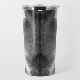 Form Ink Blot No. 7 Travel Mug
