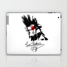 Beethoven Punk Laptop & iPad Skin