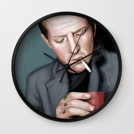 Josh Homme Wall Clock
