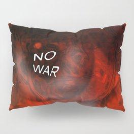 No War Pillow Sham