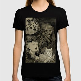 Fog Weaver T-shirt