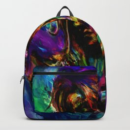 space elf musashi Backpack