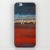 bubbles iPhone & iPod Skins featuring bubbles by brenda erickson