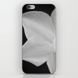 Unveiled iPhone Skin