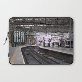 Glasgow Central Station Laptop Sleeve