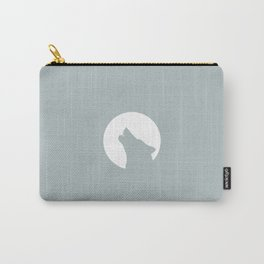 #wolf Carry-All Pouch