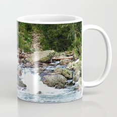 Grand Teton National Park landscape photography.  Mug