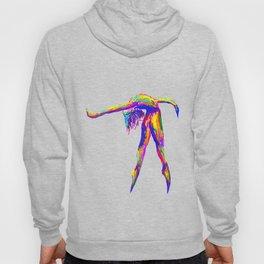 Neon Dancer Hoody