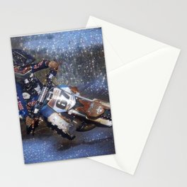 """"""" Stardust """" Stationery Cards"""