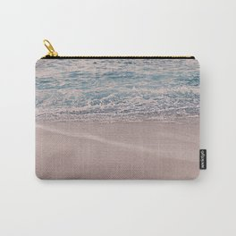 ROSEGOLD BEACH Carry-All Pouch
