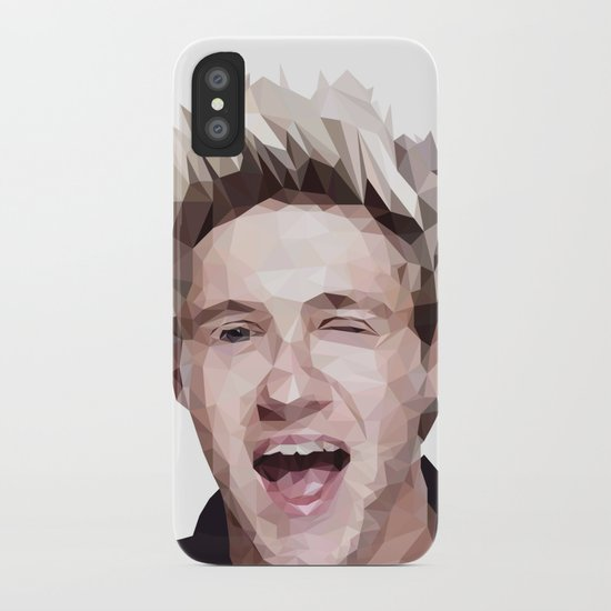 niall horan one direction iphone case by jrrrdan society6