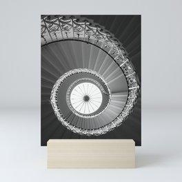Staircase Mini Art Print