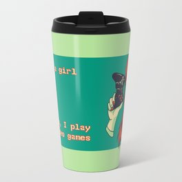 Charlie - Supernatural Travel Mug
