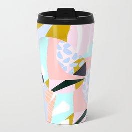 Libby Metal Travel Mug