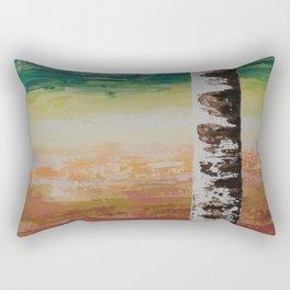 Confusion & Color Rectangular Pillow