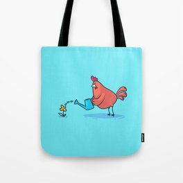 Aquarius (Zodiac set) Tote Bag