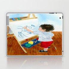 Future Artist Laptop & iPad Skin