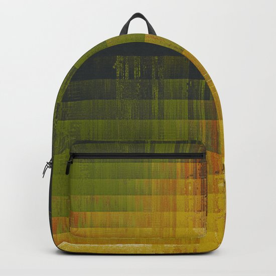 The Greens Backpack