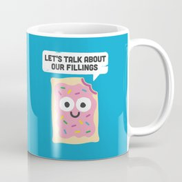 Tart Therapy Coffee Mug