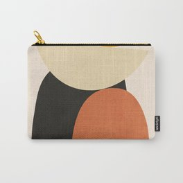 Abstract Shapes 41 Carry-All Pouch