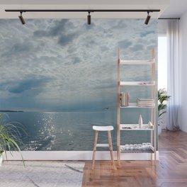 Air and water Wall Mural