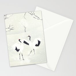 Love's Dance Stationery Cards