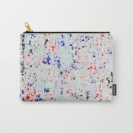 Paint Swatch 2 Carry-All Pouch