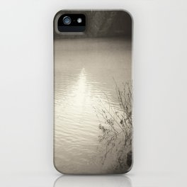Milk iPhone Case