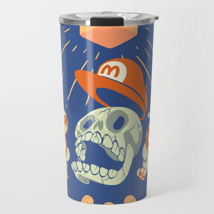Die Tryin' Travel Mug