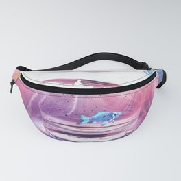 Go Fish Fanny Pack
