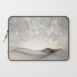 MAGIC DESERT Laptop Sleeve
