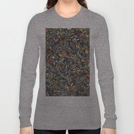 Groovy Gravel Long Sleeve T-shirt