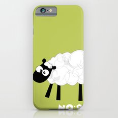 Sheep Number 9.... Slim Case iPhone 6s