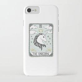 The Unicorn iPhone Case