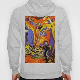 Color Explosion 5 Hoody