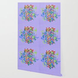 tangle maze Wallpaper