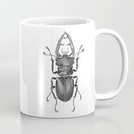 Beetle 05 Coffee Mug