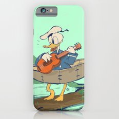 Donald's vacation iPhone 6s Slim Case