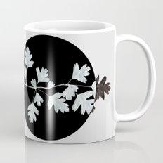 Geometry and Nature II Mug