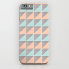 Triangles. iPhone 6s Slim Case