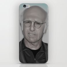 Larry iPhone Skin