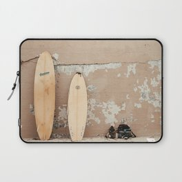 San Diego Surfing Laptop Sleeve