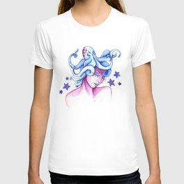 Underwater Dreams T-shirt
