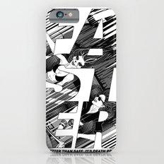 Faster II iPhone 6s Slim Case