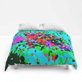 Crystallize 5 Comforters