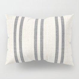 AEGEAN GREY STRIPE Pillow Sham